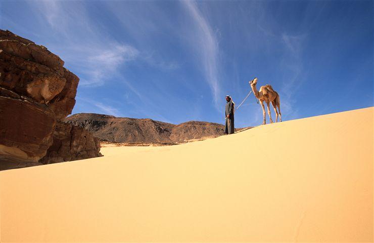 Western Desert - Egypt 5